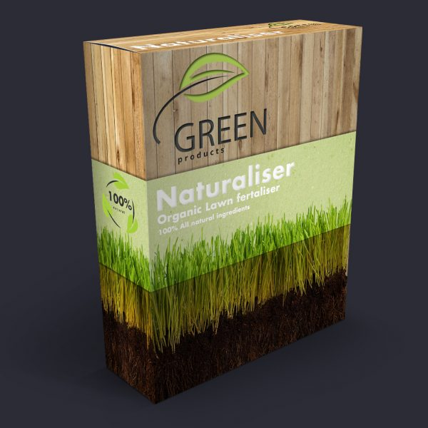 Packaging : Green Products